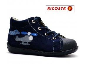 Dětské boty RICOSTA Andy 18285-175 nautic