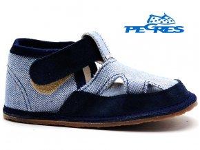 Bosé Pegresky 2096 modré