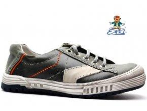 Dětské boty SÁZAVAN ESSI S 1781T