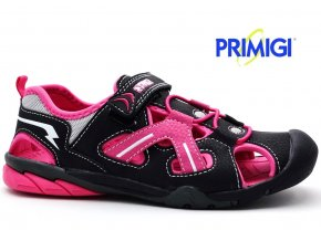 Sandále PRIMIGI 1455711 PAQ 14557 fuxia