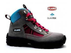 Treková obuv OLANG Cortina 844
