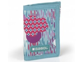 Dívčí peněženka GABOL COLOR 222008
