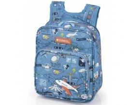 Dětský batoh GABOL TRIP 61 224027