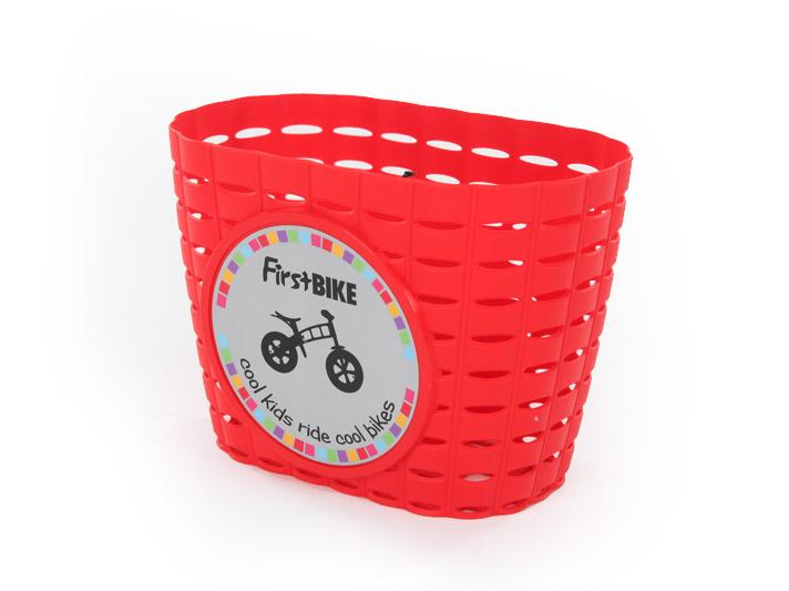 Košíky na řídítka
