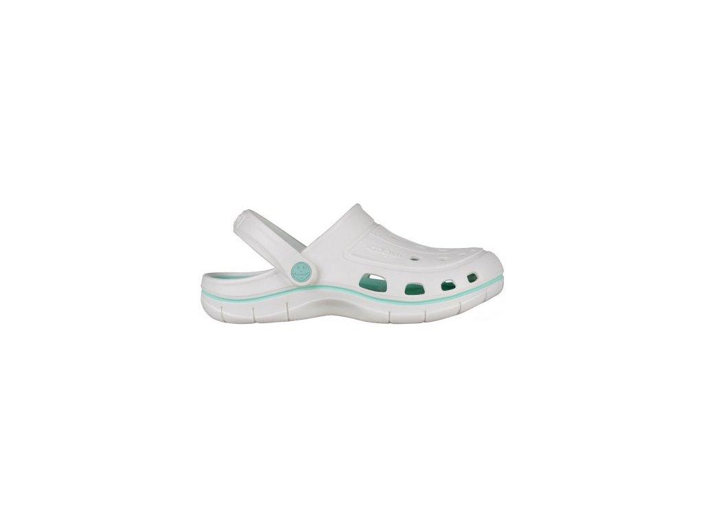 coqui 6352 jumper white lt mint w450 h350