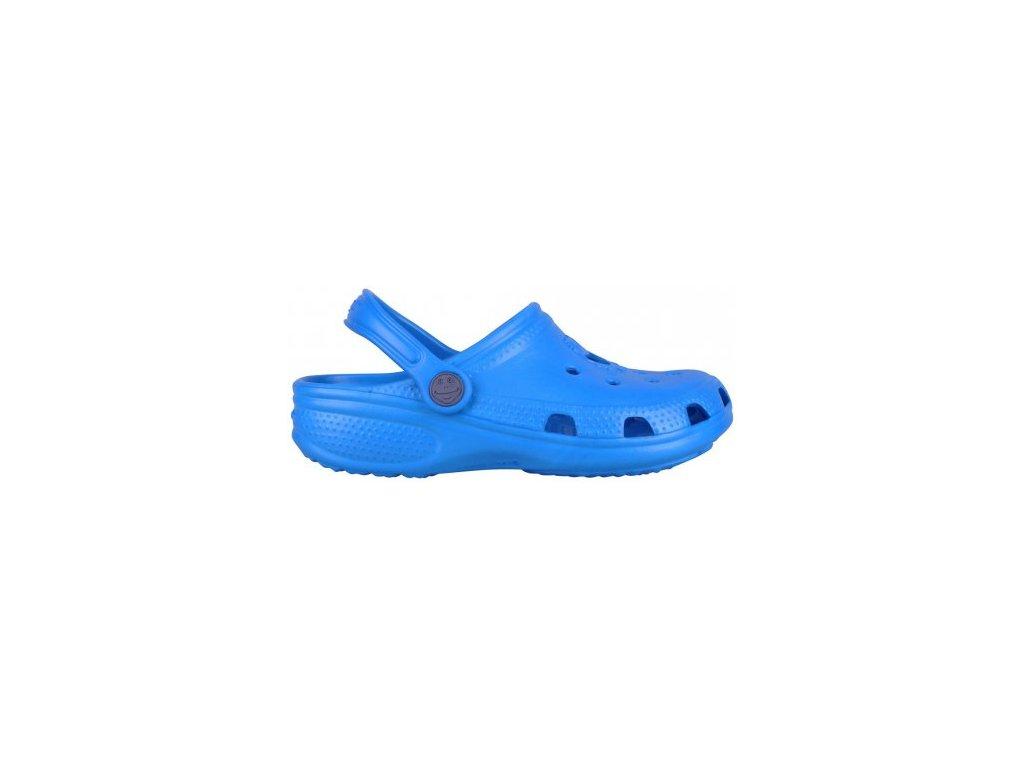 coqui 8101 big frog blue w450 h350