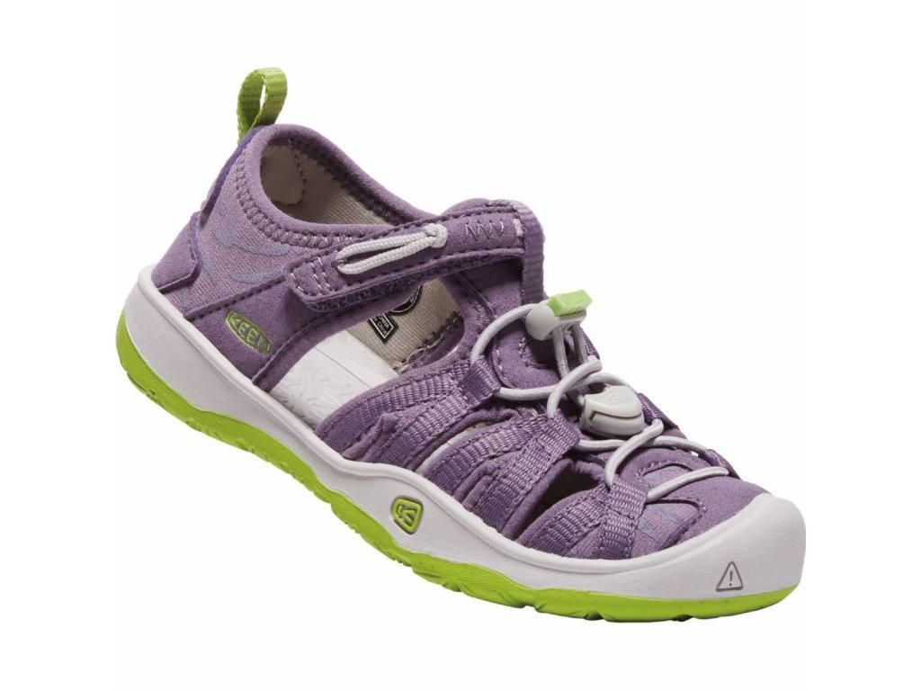 purple keen