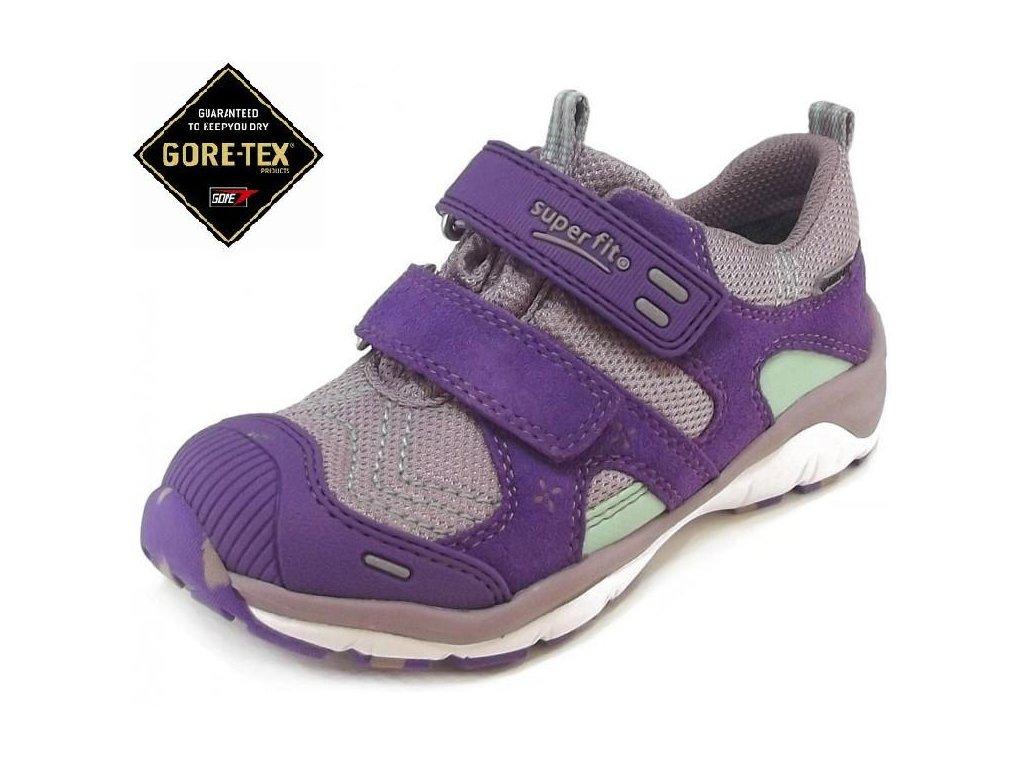 Botička - dětská obuv Superfit 0a66b13e2c