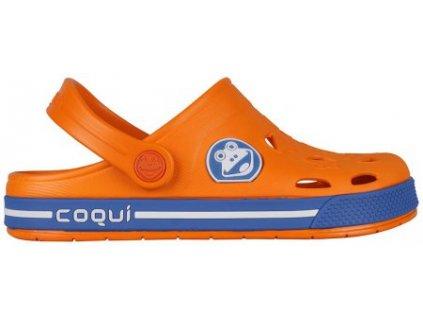 coqui 8801 froggy orange w450 h350