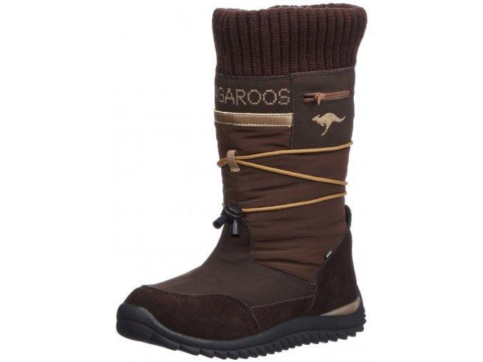KangaROOS 1069A