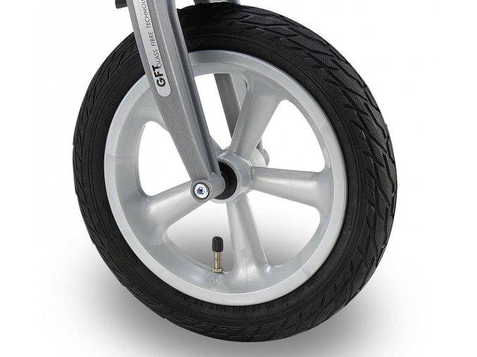 street tire med