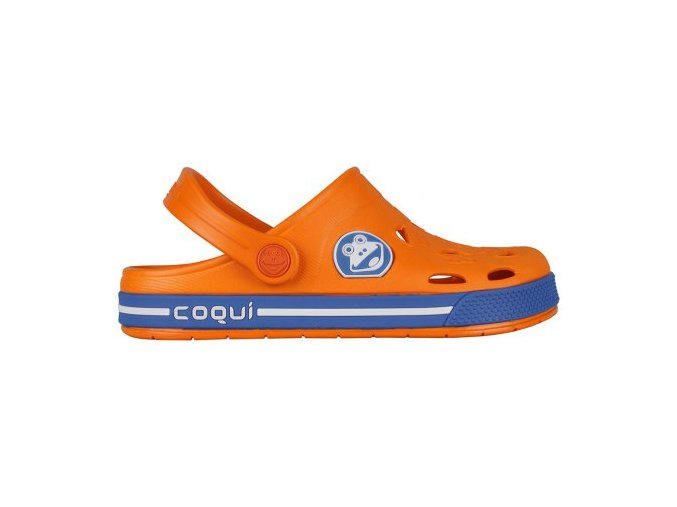 coqui 8801 froggy orange w450 h350