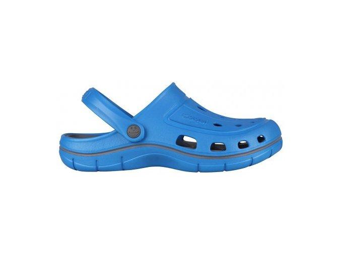 coqui 6351 jumper sea blue dk grey w450 h350