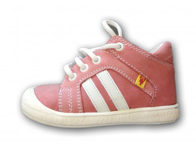 Celokožená obuv RAK