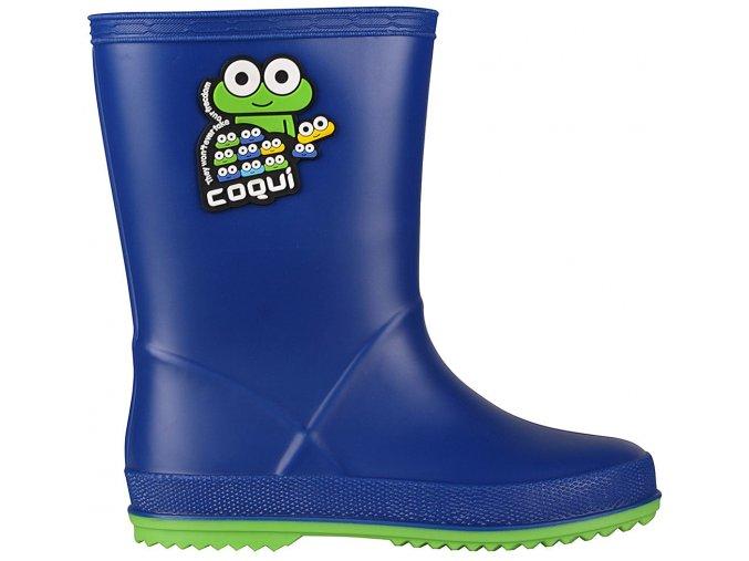 coqui 8505 rainy blue lime