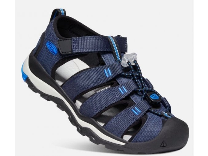 keen keen newport neo h2 blue nights brilliant blu