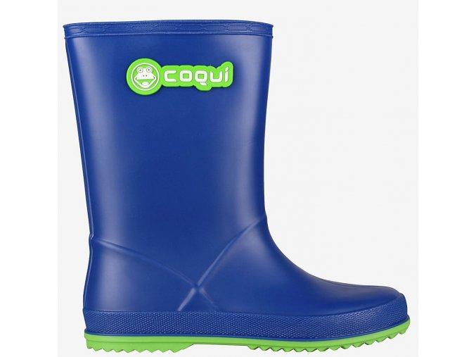 coqui 8506 rainy blue lime