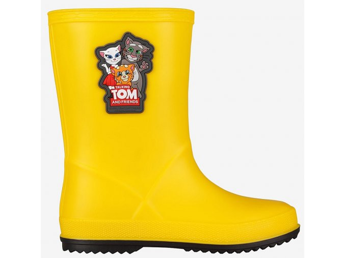 coqui 8505 rainy tt f yellow antracit