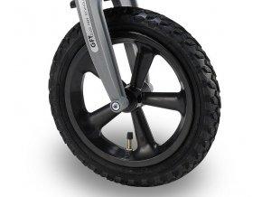 cross redframe wheel med size