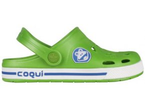 coqui 8801 froggy lime white w450 h350