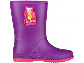 coqui 8505 rainy ttf purple ltfuchsia