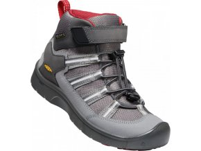KEEN Hikeport 2 Sport Mid WP Y magnet/chili