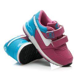 Dětské sportovní boty a tenisky