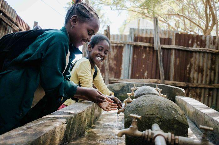 22. březen - Světový den vody