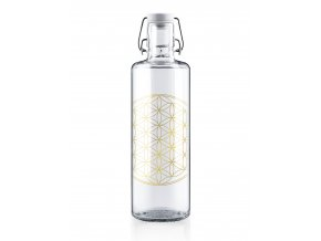 soulbottle 1l Flower of Life