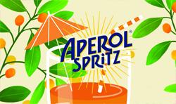 Akcia Aperol Spritz
