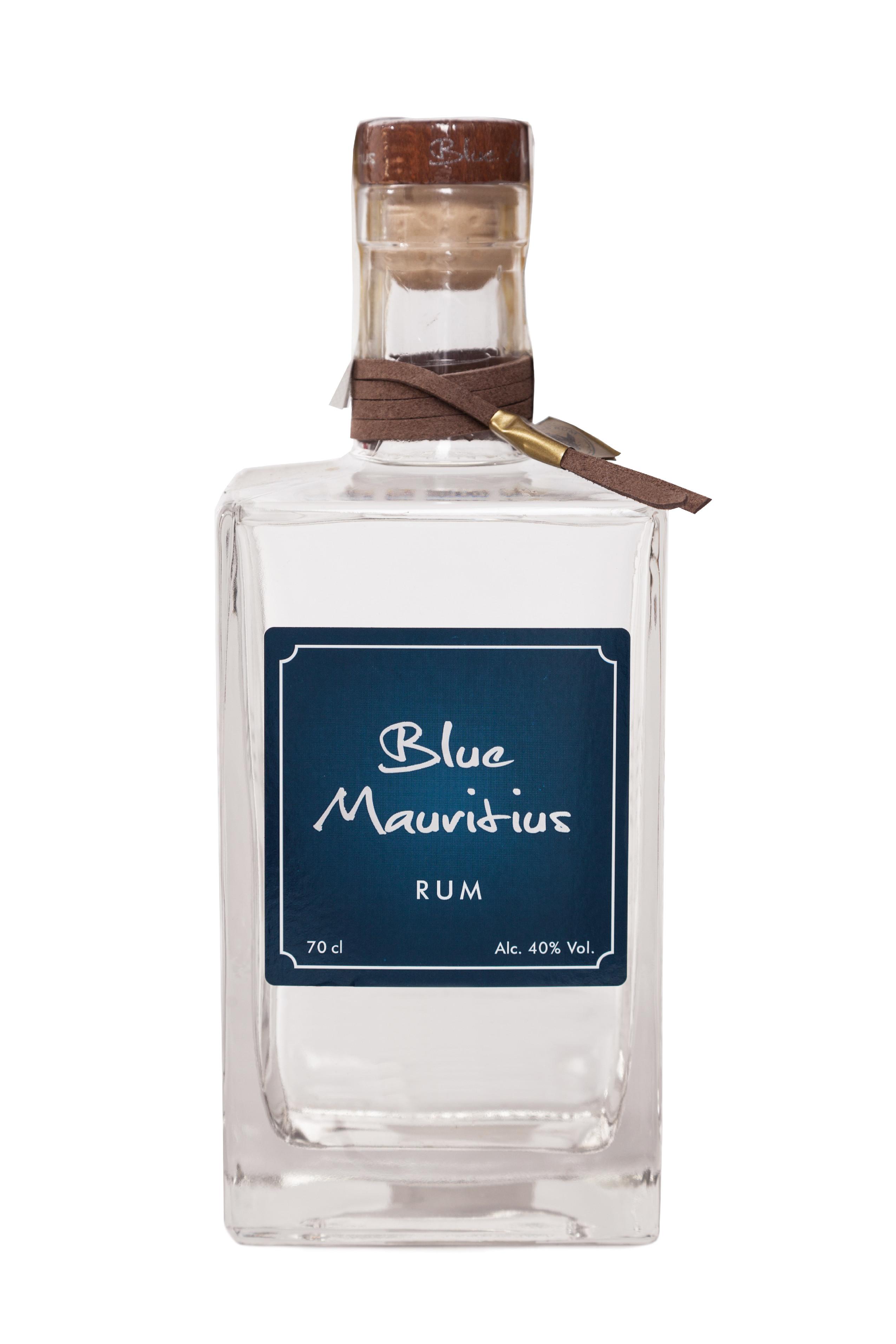 Biely rum