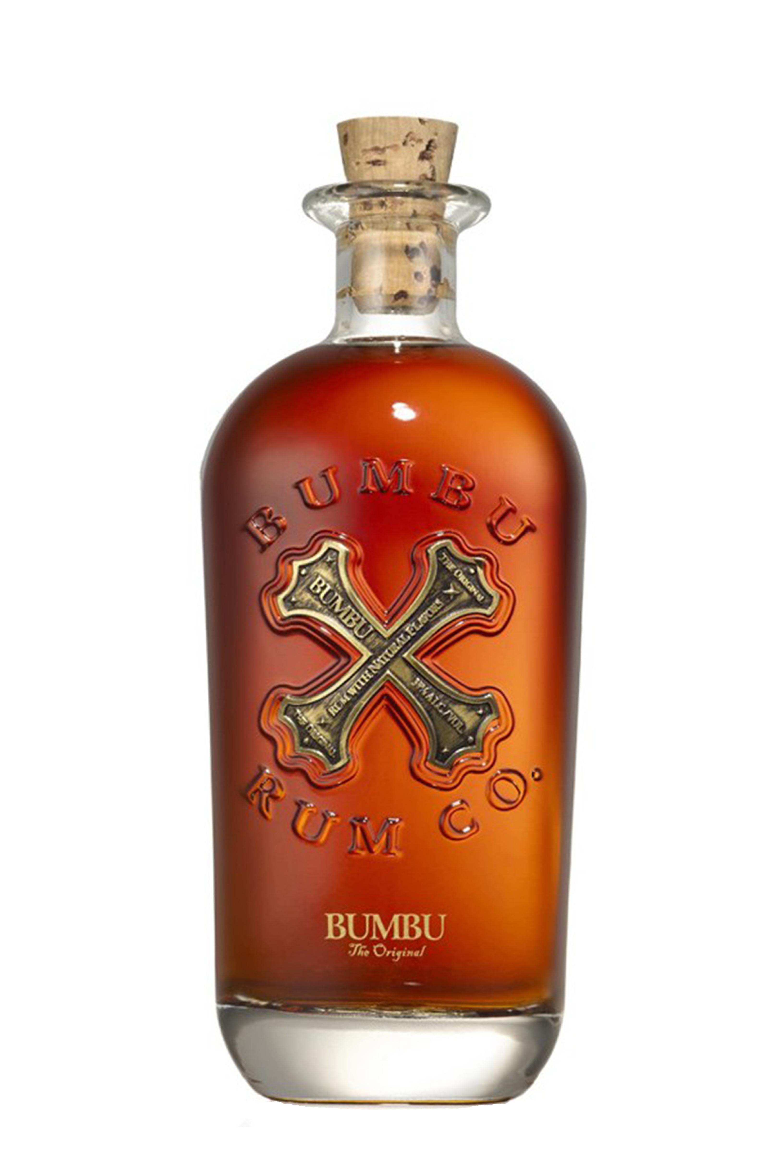Korenený rum