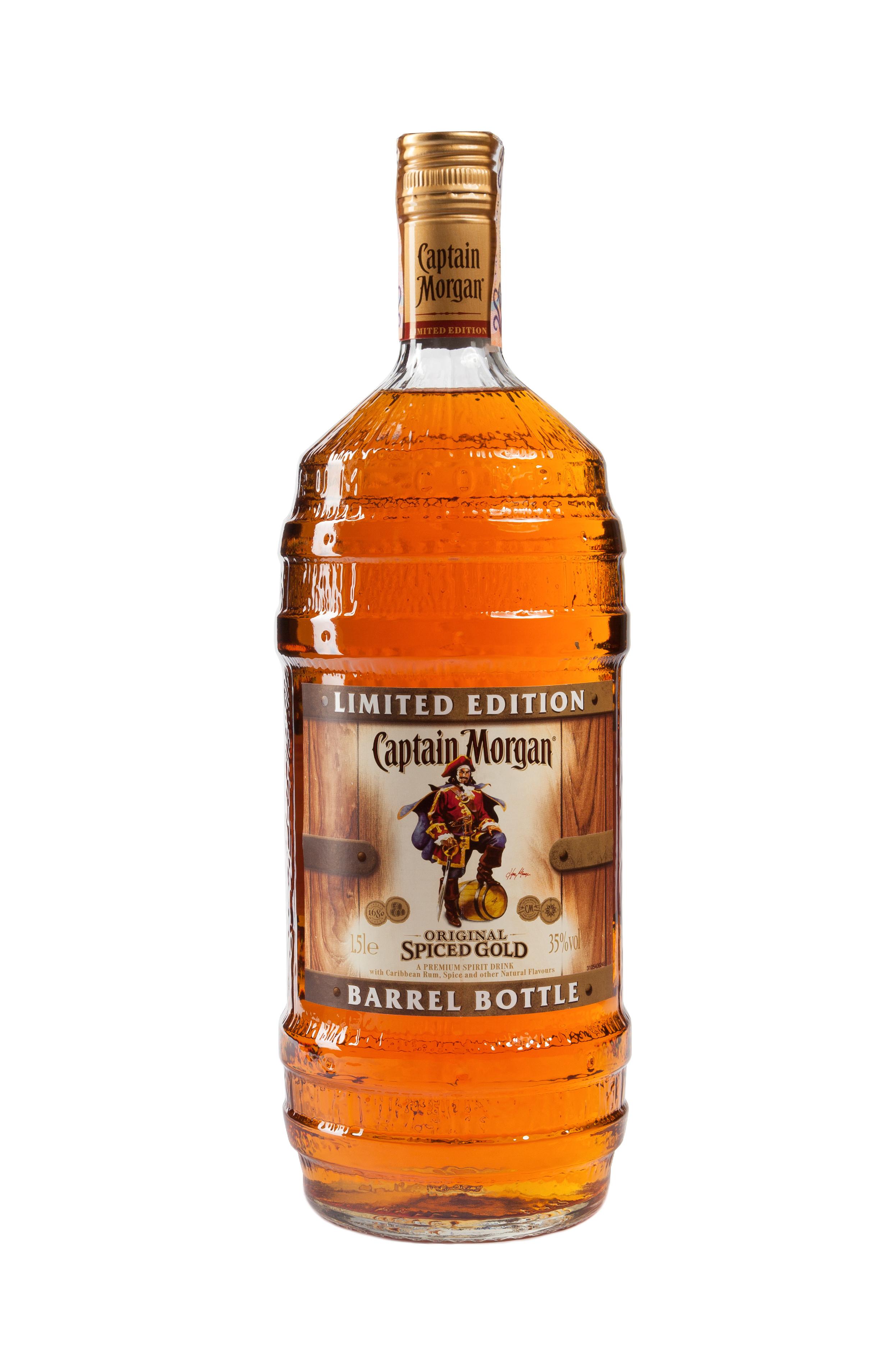 Zlatý rum