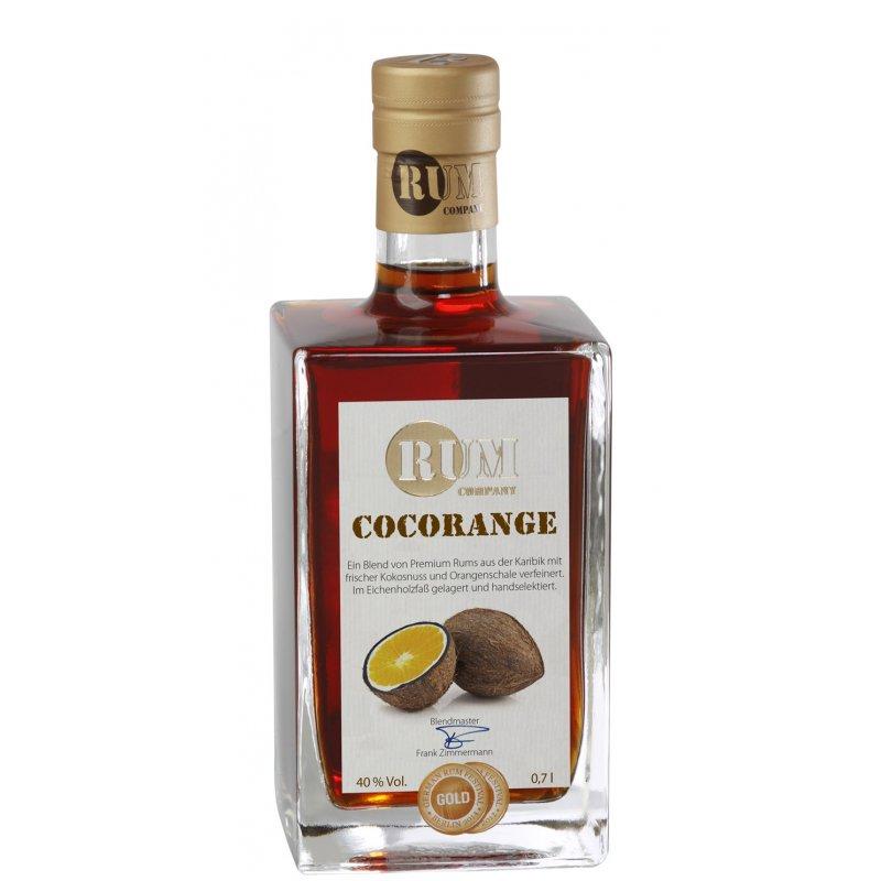 Ochutený rum