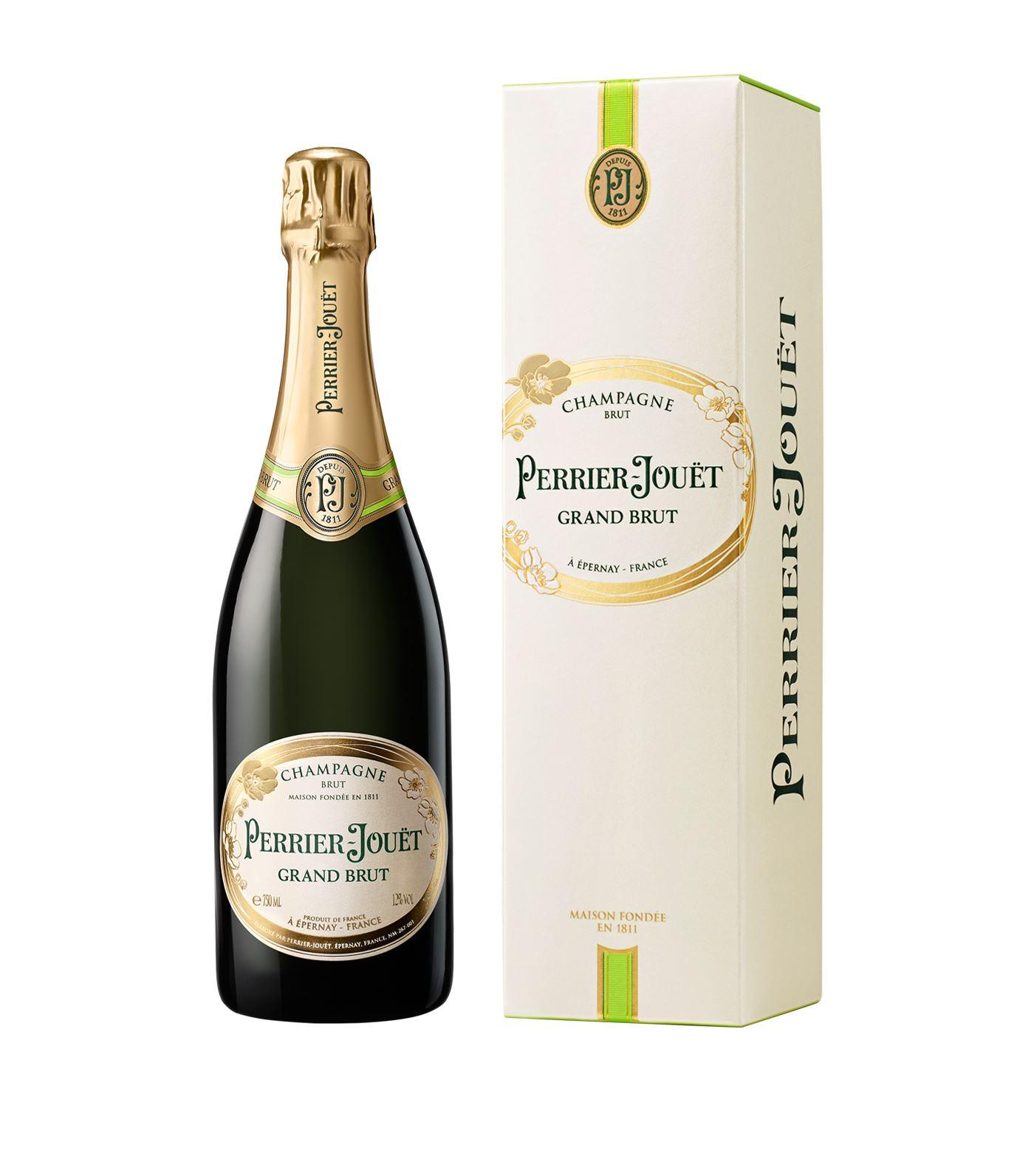 Champagne + Sekt