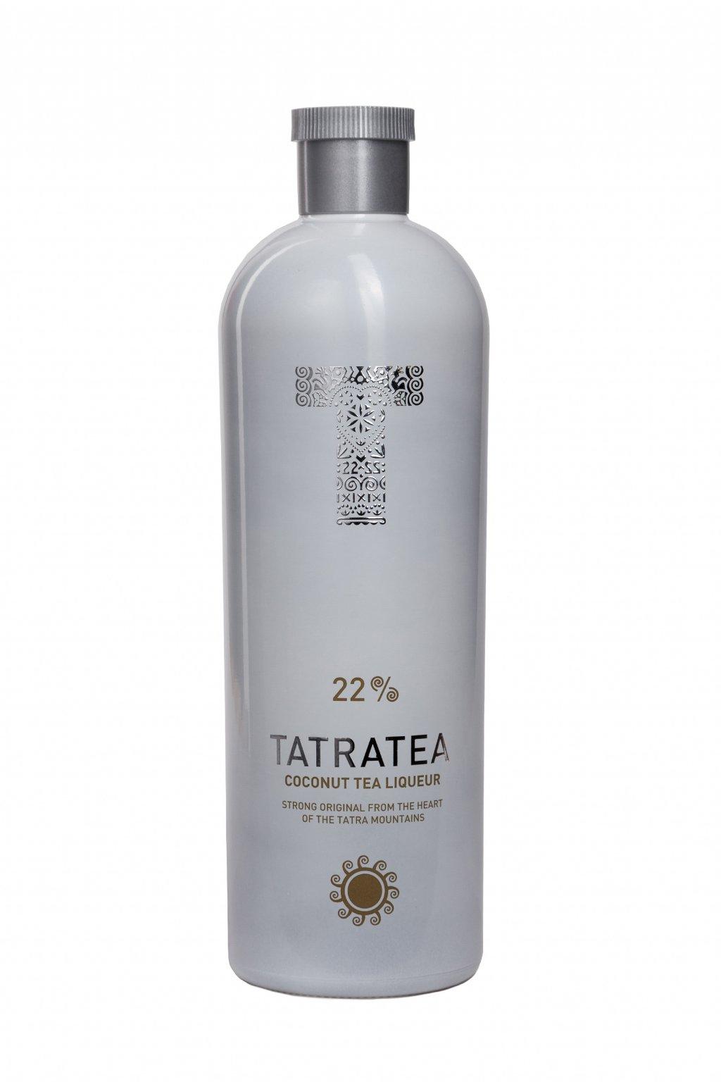Tatratea 22%