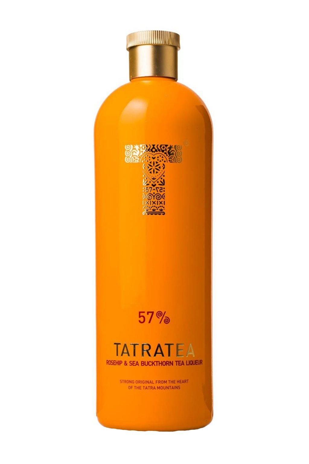 Tatratea 57%
