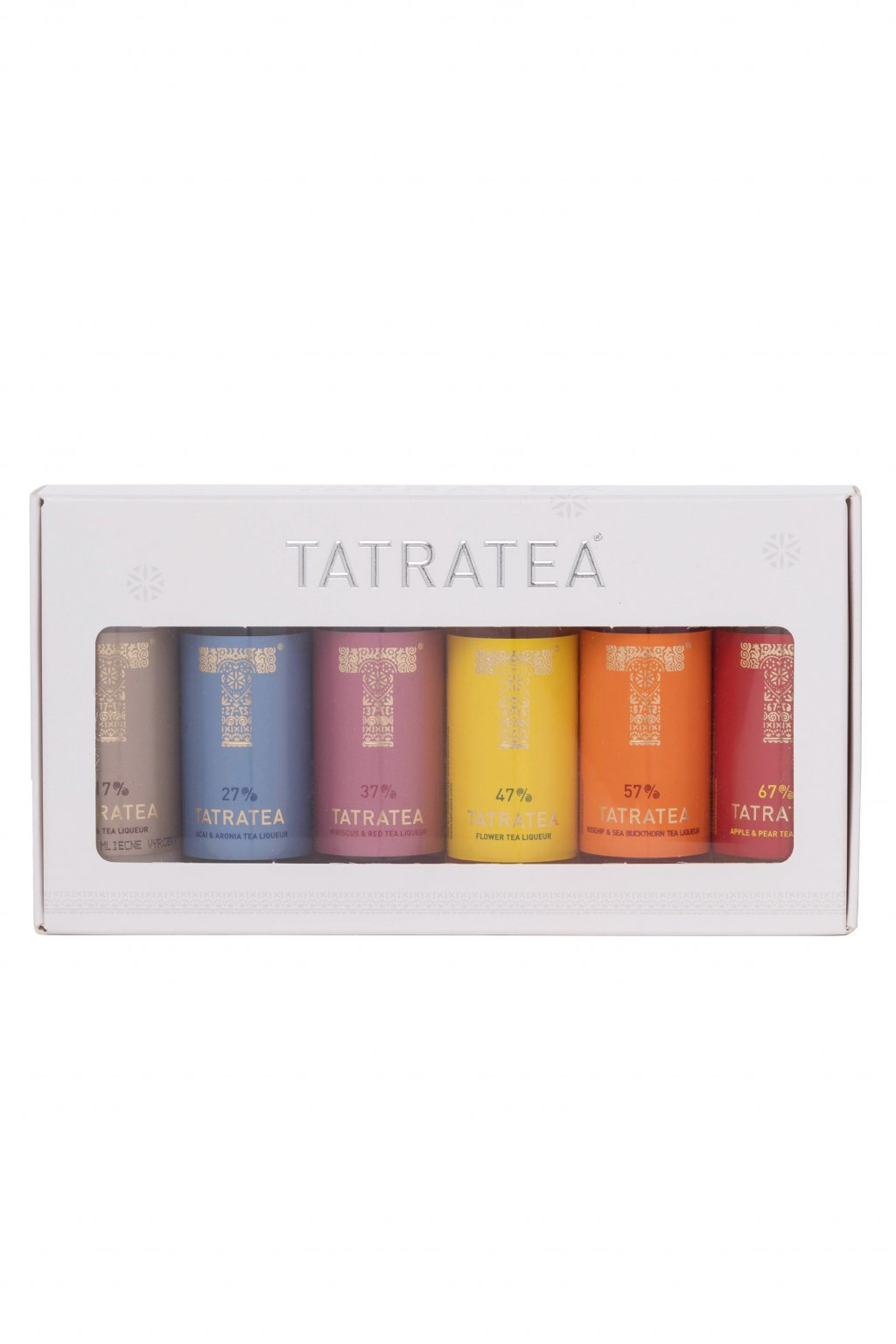 Tatratea mini set 17 67%