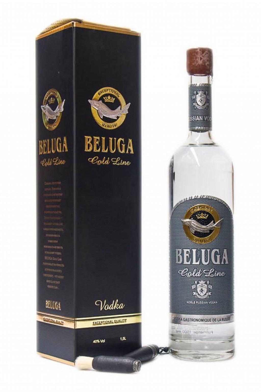 Beluga Gold Line 1,5l