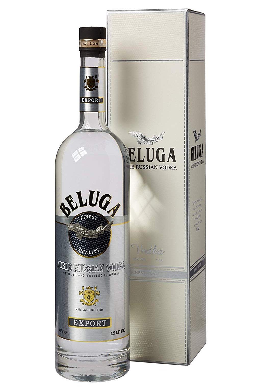 Beluga GB