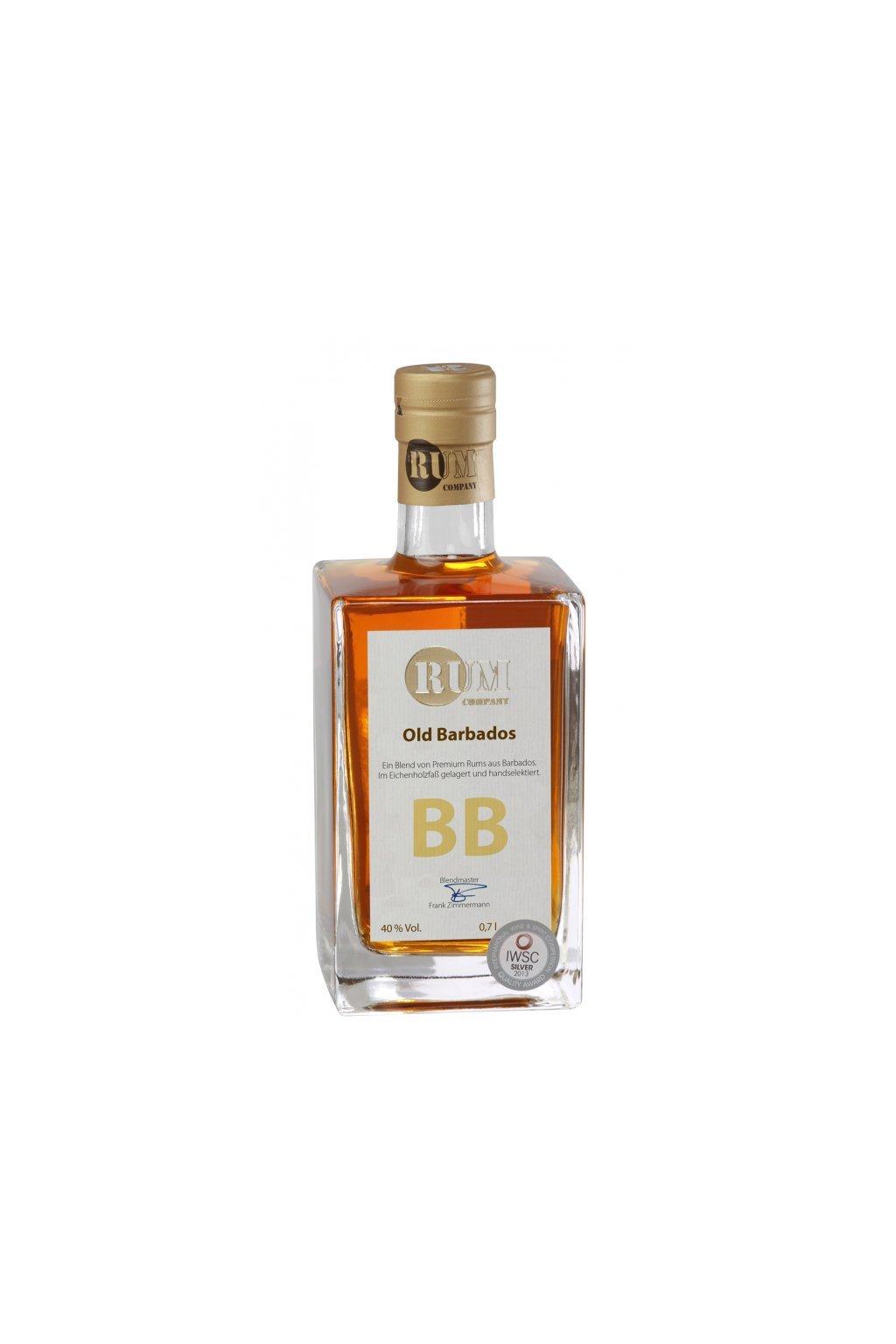 Company Old Barbados