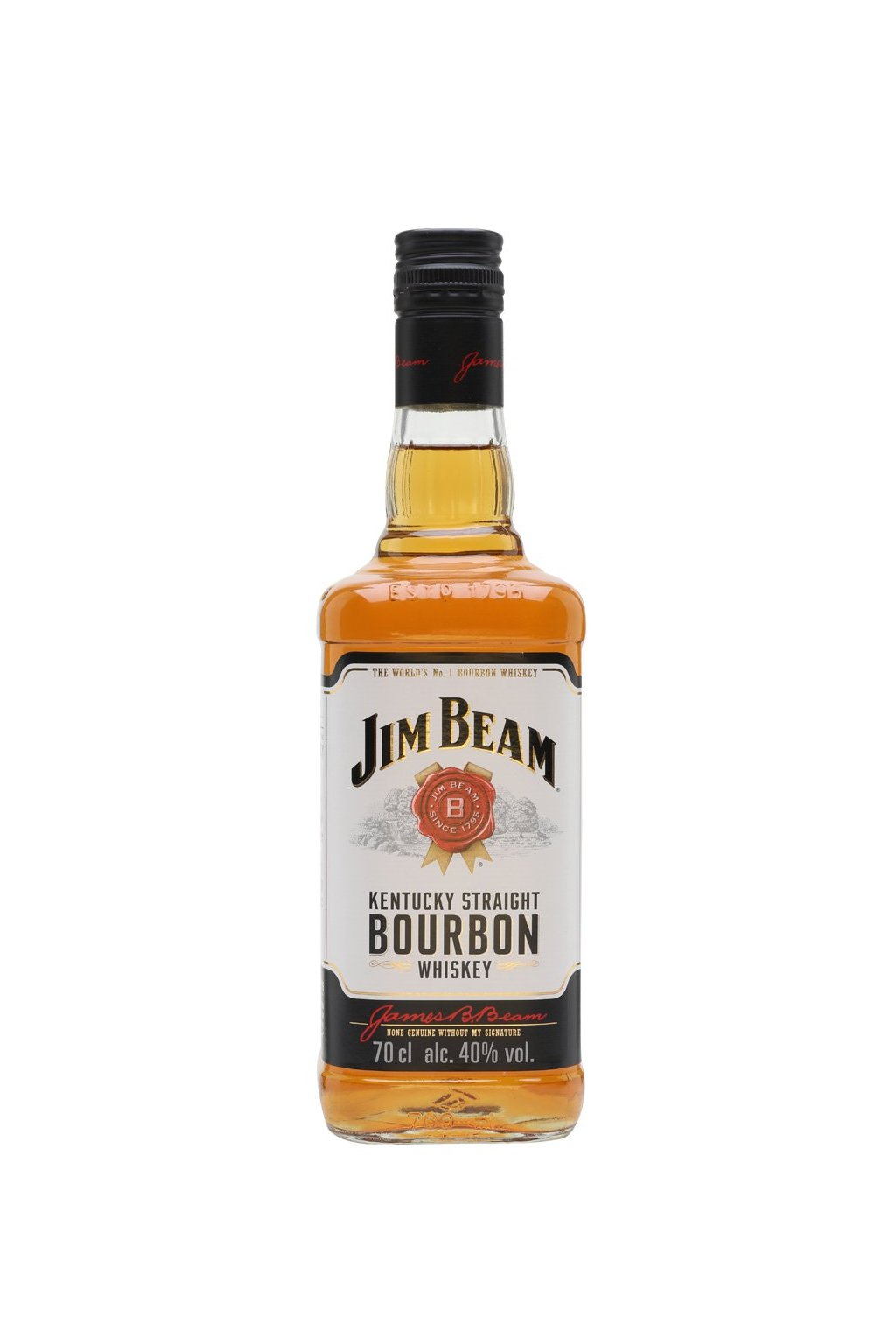 Jim Beam NEW