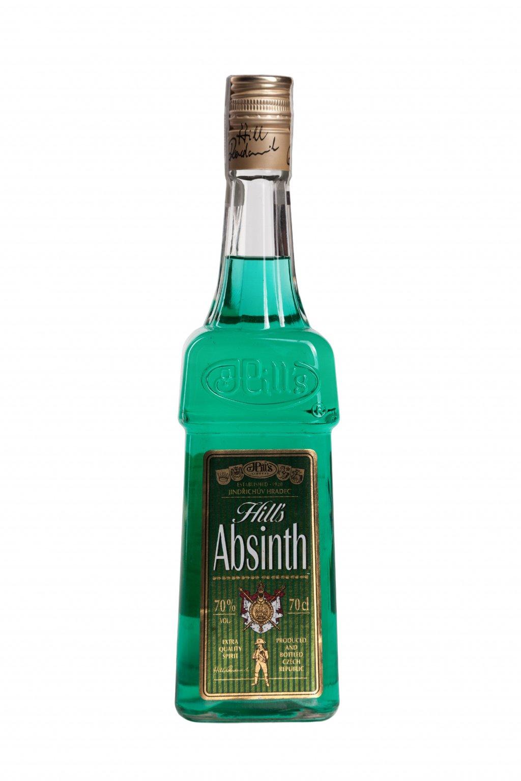 Hills Absinthe