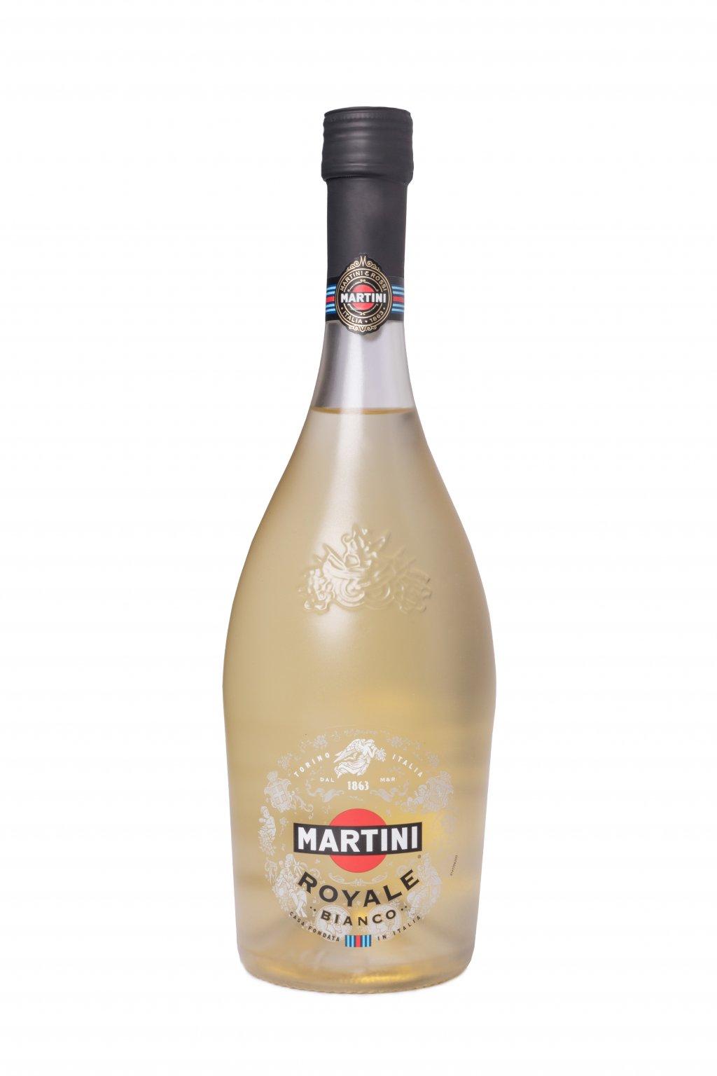 MARTINI ROYALE BIANCO 0.75L 8%