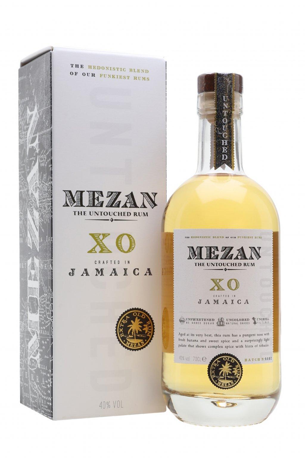 Mezan XO
