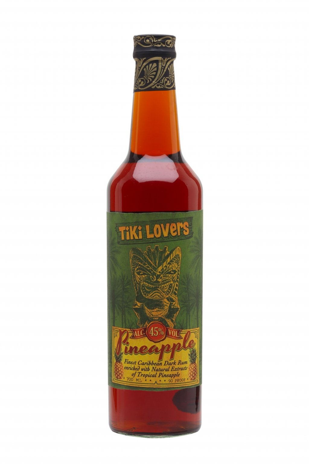 Tiki Lovers Pinapple