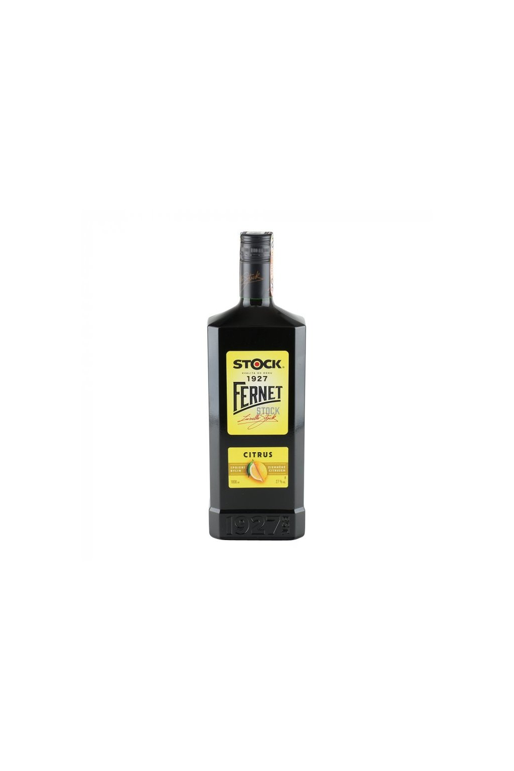 Fernet Stock Citrus