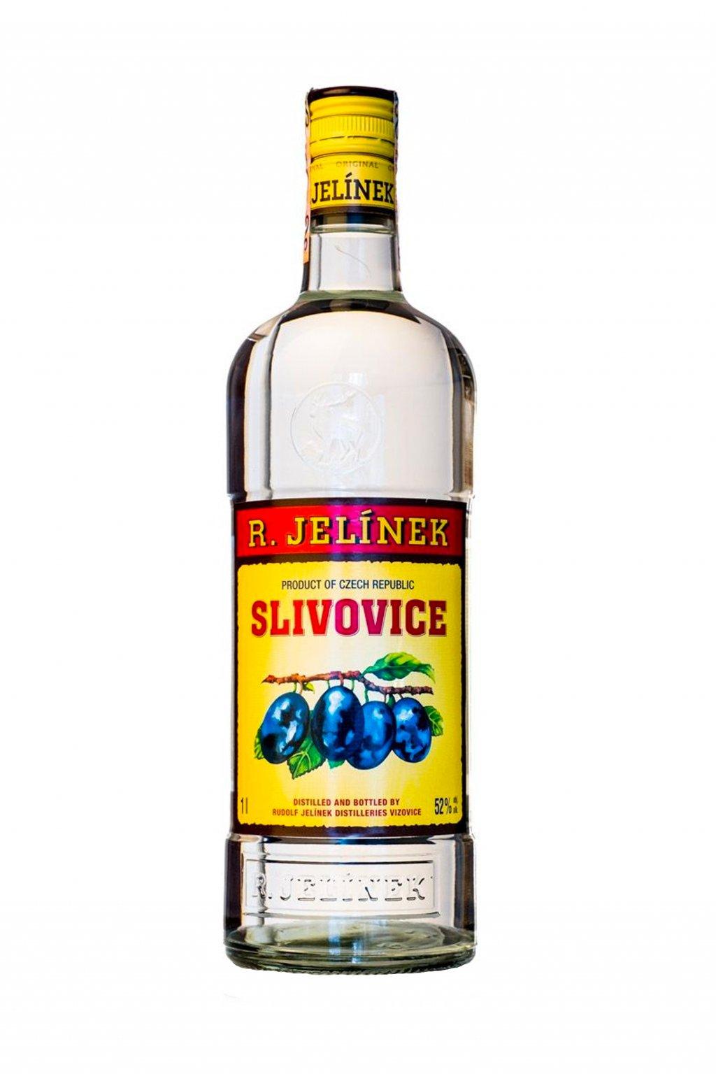 Slivovica Jelinek 1l
