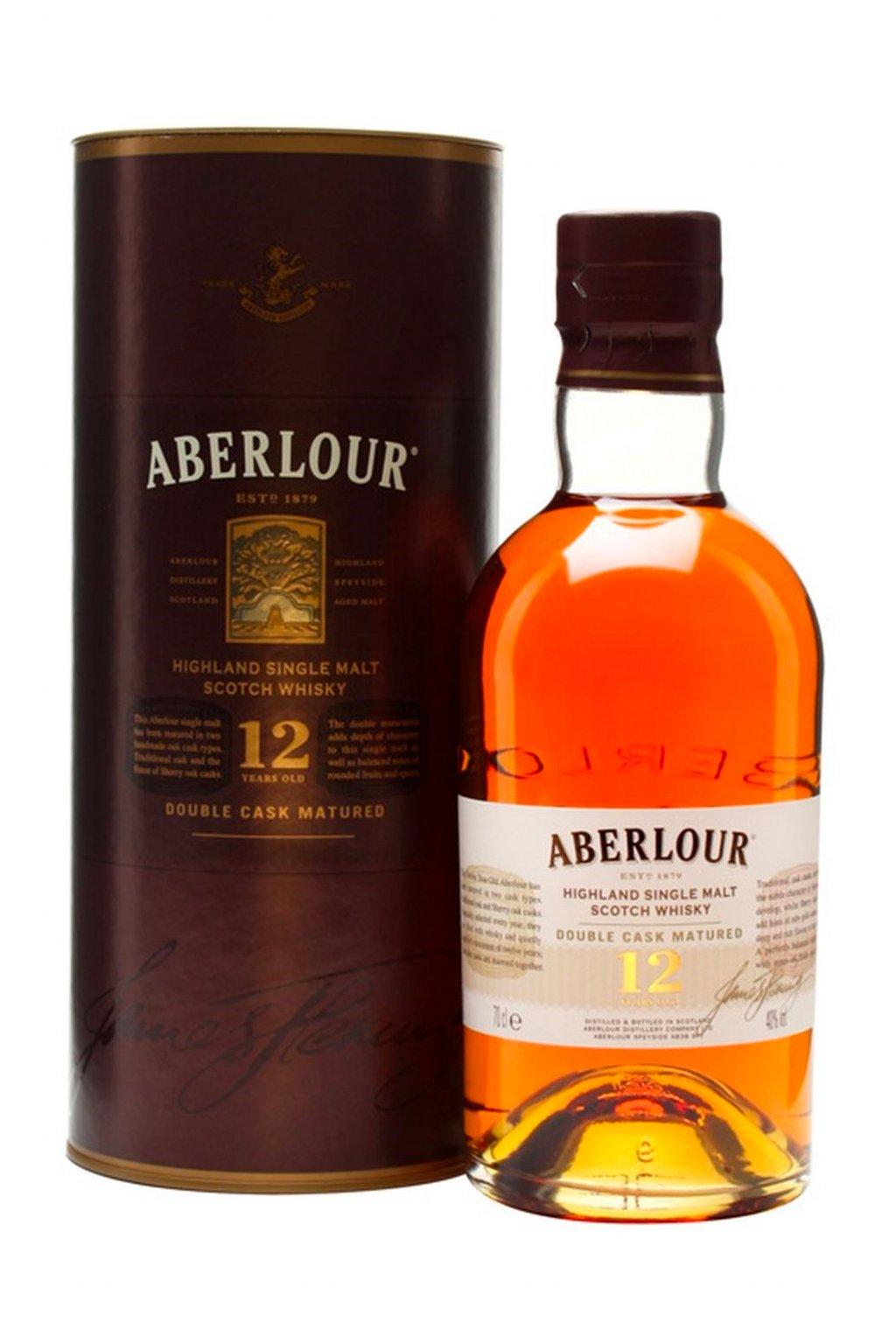 Abelour 12