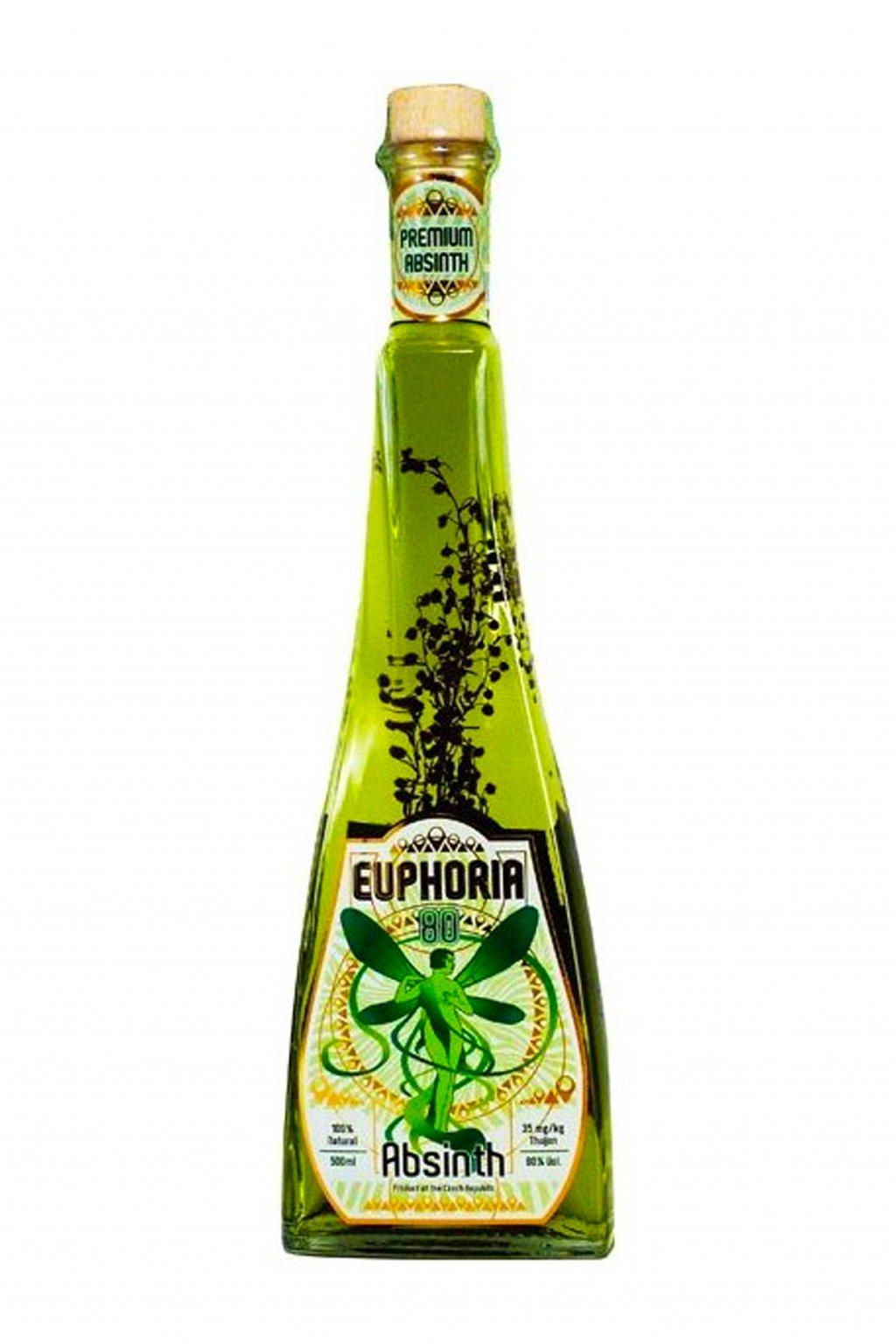 Absinth Euphoria